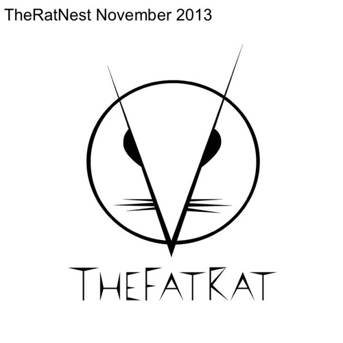 TheRatNest November 2013