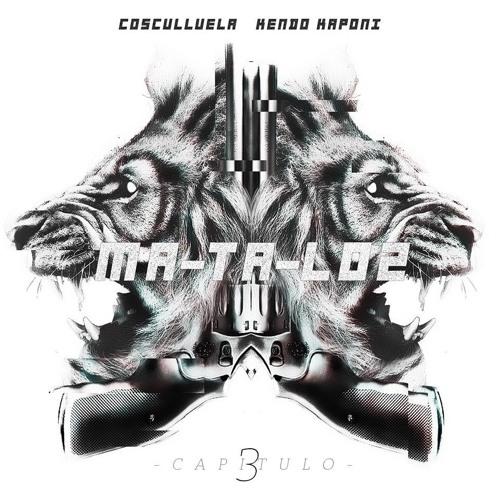 Cosculluela ft Kendo Kaponi - Capitulo 3