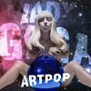 Lady Gaga - Venus - Live On The Graham Norton Show