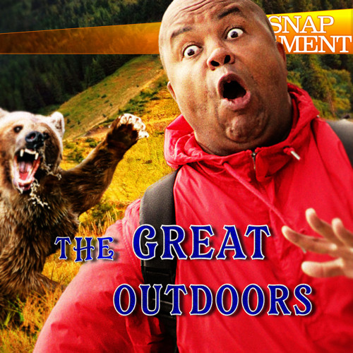 "Listen to the entire Snap Judgment episode, ""The Great Outdoors"""