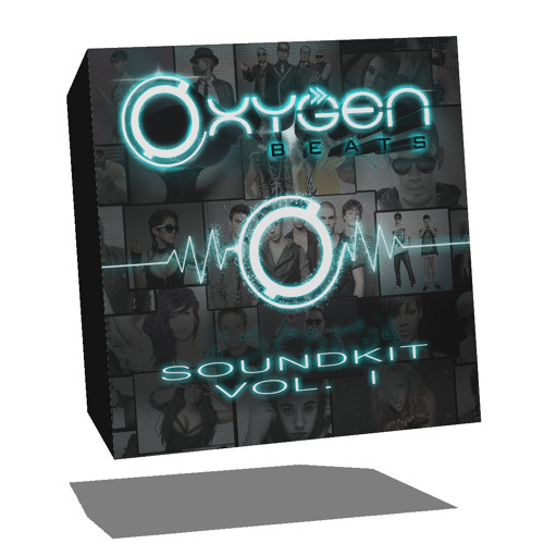 *NEW* Oxygen Sound Kit I!!!! $10 (demo)