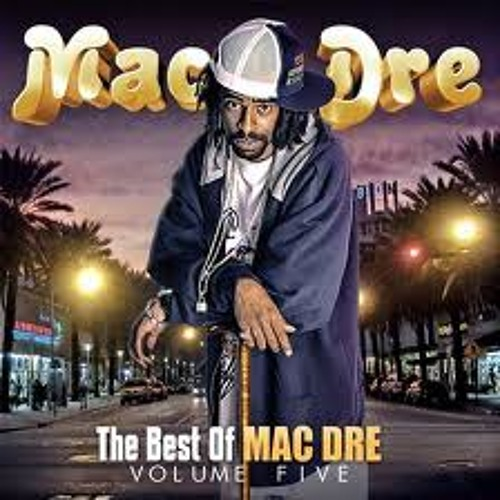 Mac Dre - Cadillac Girl