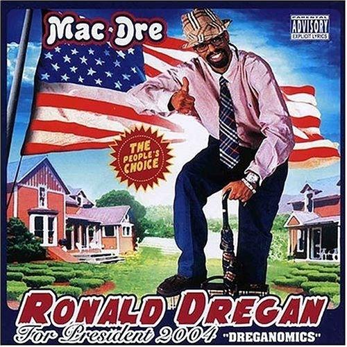 Mac Dre - Dreganomics