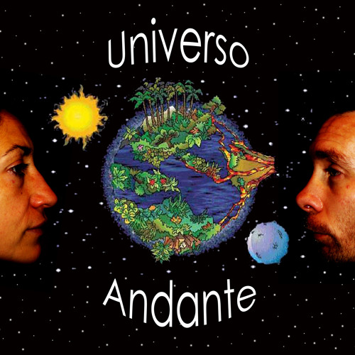 UNIVERSO ANDANTE
