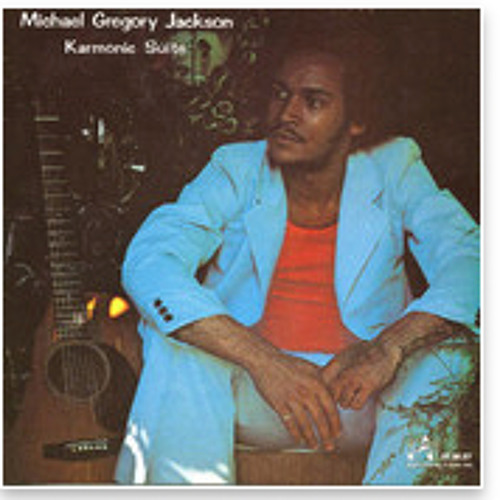 """Karmonic Suite"" Michael Gregory Jackson"