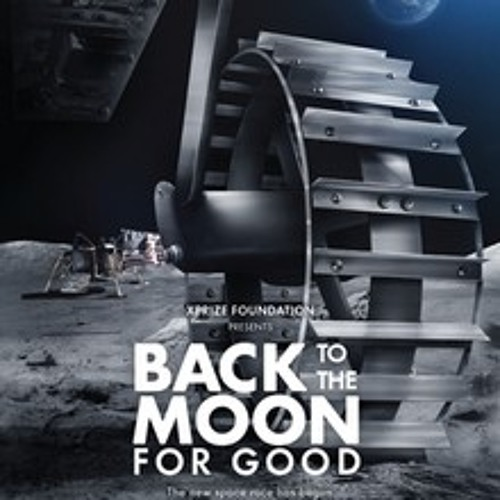 Back To The Moon For Good (Soundtrack highlights)