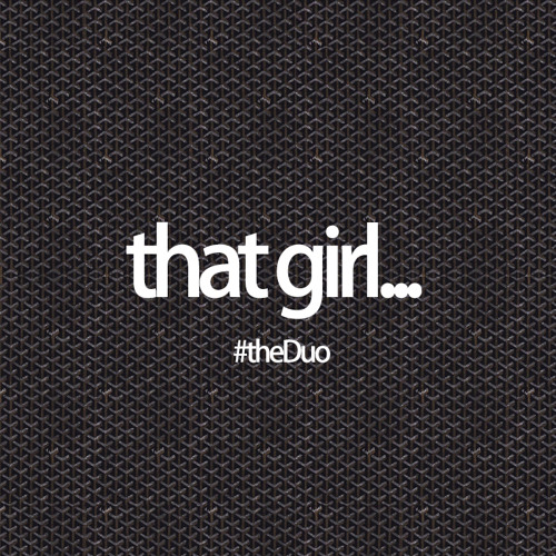 theDuo - That Girl (Original Mix) low-q