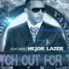 Major Lazer Ft Daddy Yankee - Watch Out For This - Rafy Lopez (Agrsresivol Rafy Remix)Deeeemoooo