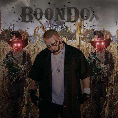 Boondox - Abandon/Abadon