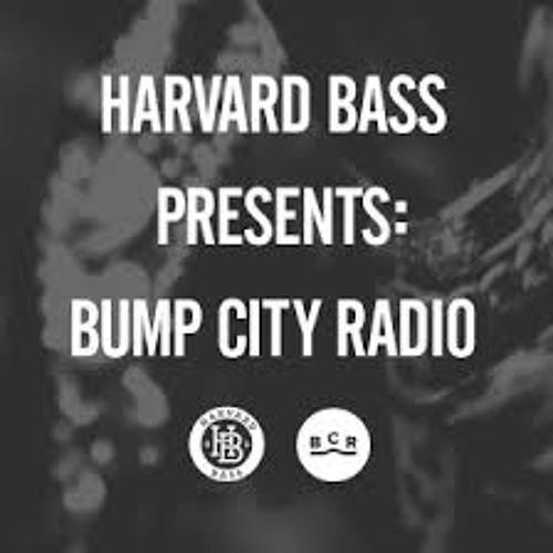 Harvard Bass Presents : MACHINO Bump City Radio 007 Mix Tape