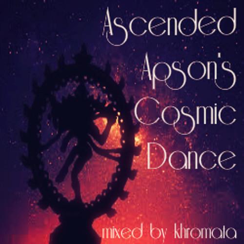 Khromata - Ascended Apson's Cosmic Dance
