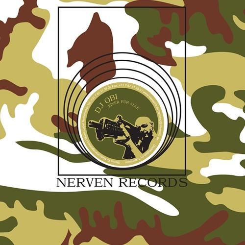 O.B.I. - Sofa Junkies I Nerven Records ( 2007 )