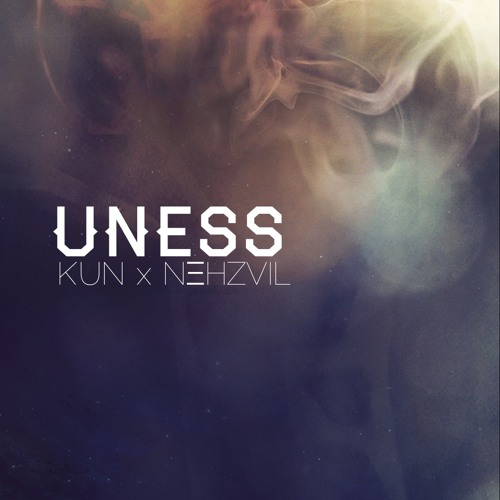 UNESS : Groove Jones (feat. Chris Sims) (Produced by Kun & Nehzuil)