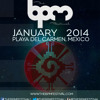 The BPM Festival Podcast 14 - by Adriatique