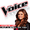 Jacquie Lee - I Put A Spell On You (The Voice - Studio Version)