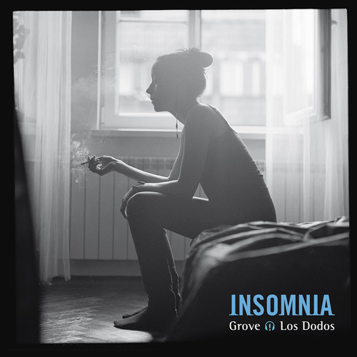 Grove - Hit the ground  [ original mix ] // LP Insomnia //