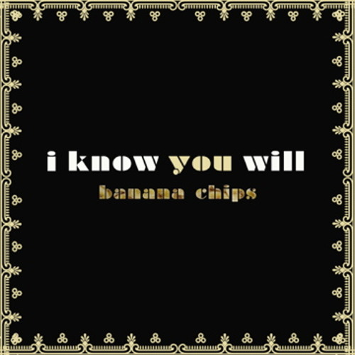 I know you will