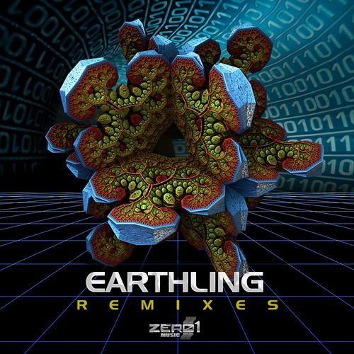 Earthling - Mathemagical (Brainiac rmx)