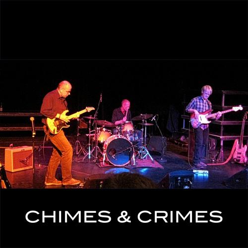 CHIMES & CRIMES