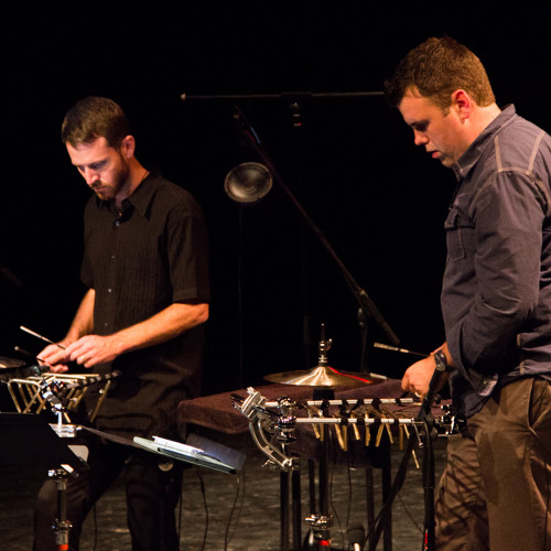 Tristan Perich: Parallels [Excerpts] (performed by MPDuo at Constellation)