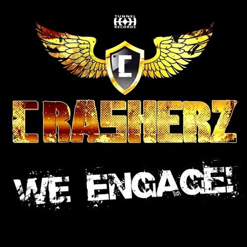 Crasherz - We Engage (Roland Hyper remix)
