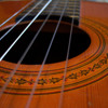 Beautiful Spanish guitar piece