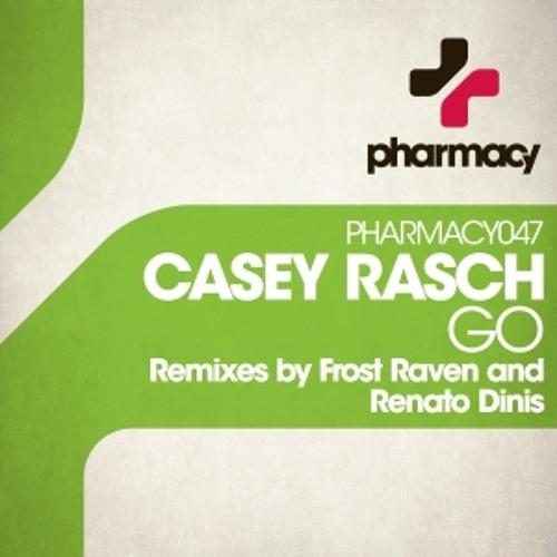 Go by Casey Rasch