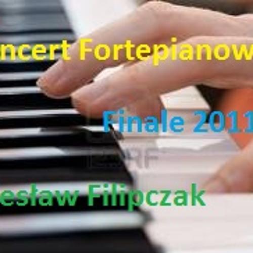 Koncert Fortepianowy A cz.4.