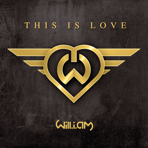 Will I Am - This Is Love (LBT Mix) FREE DONWLOAD!!!