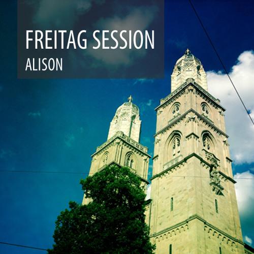 Freitag Session (8.2013) - Promo