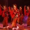 Ketang Ketang Musik Etnik Kollaborasi at Wisata Osing