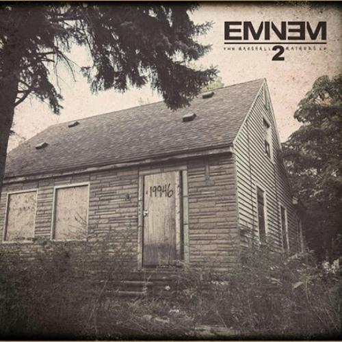 Eminem-Brainless Instrumental