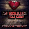DJ Gollum ft DJ Cap - I've got the key (SUNbooty Rmx snip)