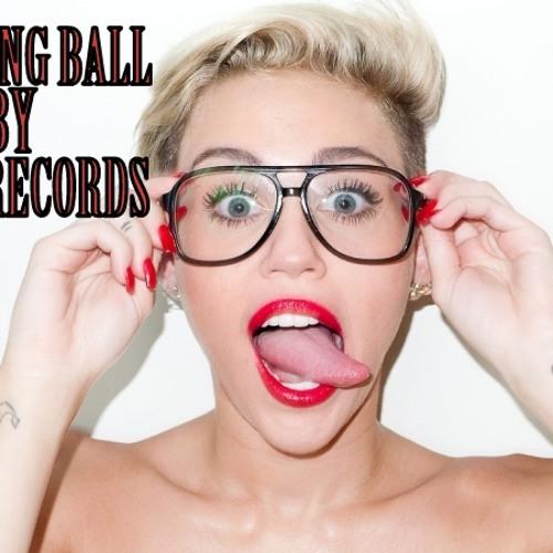 Miley Cirus -Wreking Ball (DJ M.Records  Remix )