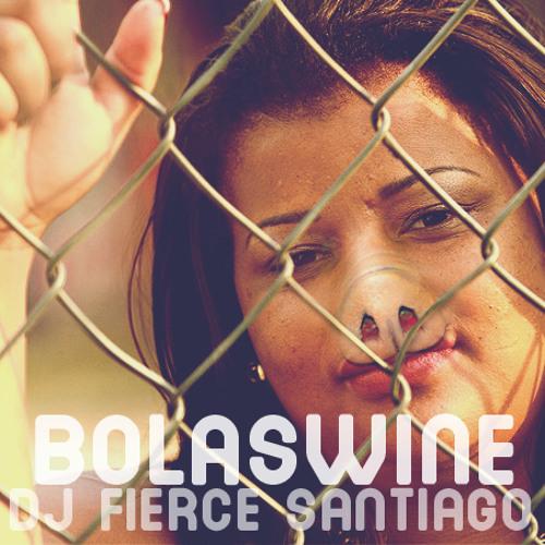 Lady Gaga vs Tati Quebra Barraco - BolaSWINE (Dj Fierce Santiago Roinc Mashup Mix)