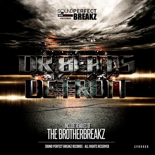 DrBeats - Detroit (Original Mix)
