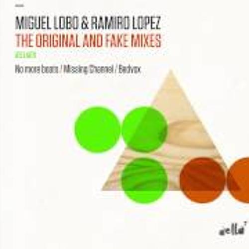 No More Boots (RamiroLopez & Miguel Lobo)