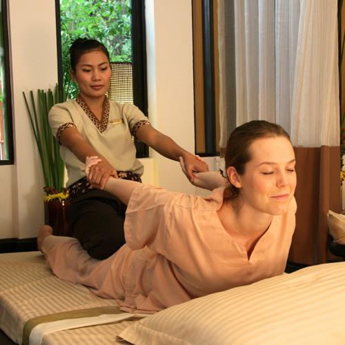 Receptor & Ocey - New massage
