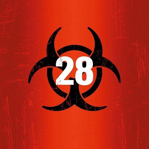 28 (Alpha version) 128 Bpm Smokin Dutchmen t-s-d@outlook.com