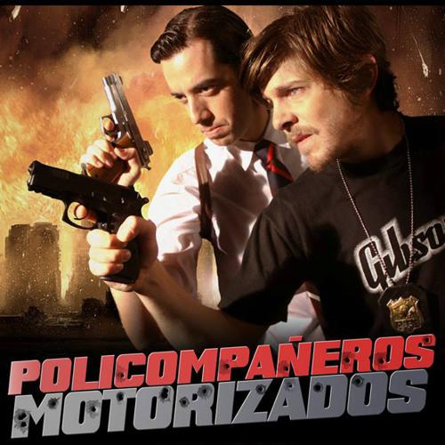 Policompañeros Motorizados! [OST]