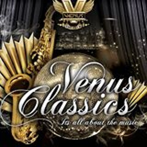 VENUS CLASSICS PODCAST #8 WITH TONY WALKER & DAVID DUNNE-FREE DOWNLOAD!!!