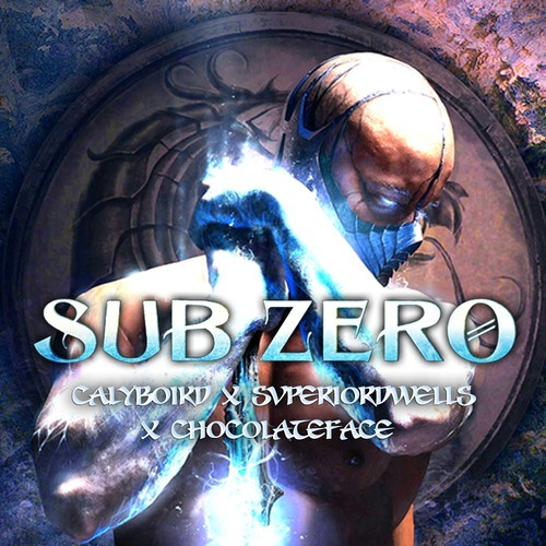 Sub Zero by $VPERIOR DWELLS X Dirty Chocolate ft. CalyBoiKd