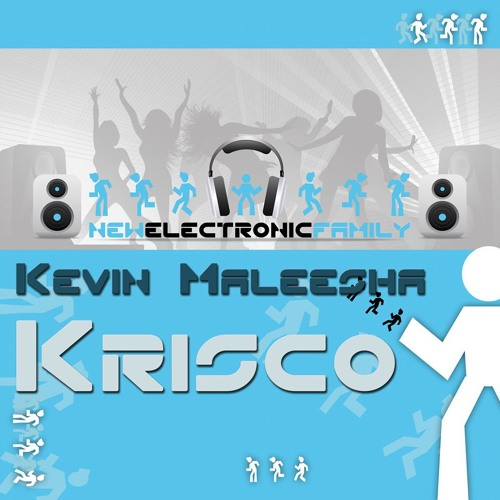 Kevin Maleesha - Krisco [OUT NOW]