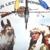 Lebendige Menschen - Der Letzte Mohikaner (Live)
