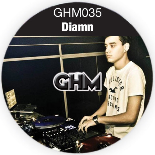 GHM035 Diamn [11.13] (Link in description)