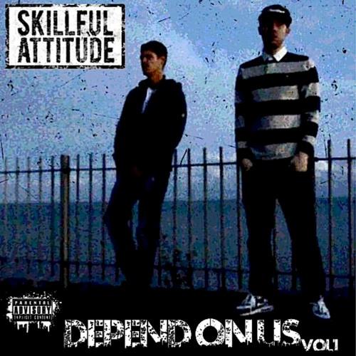 Skillful Attitude - Un-Announced (Prod by Surce Beats)