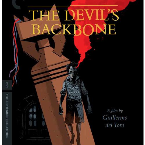 Javier Navarrete - Theme from The Devil's Backbone