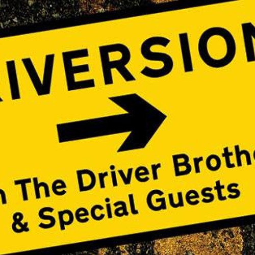 Chris Carrera - Exclusive GuestMix on Driversion SSRadio