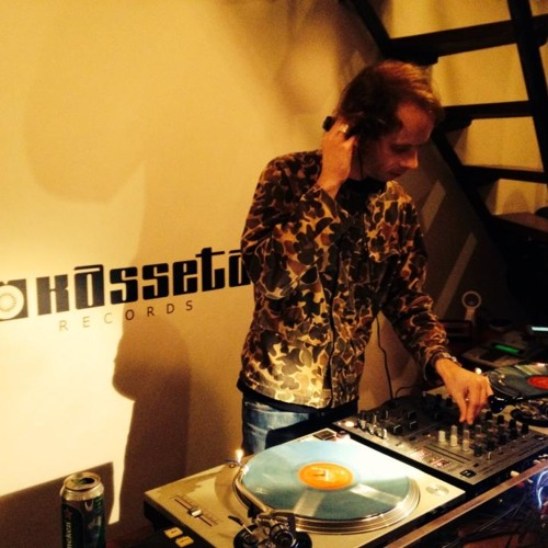 Timothy J. Fairplay - Kasseta Records In Store Mix