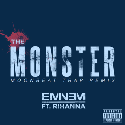 The Monster (MoonBeat Remix)